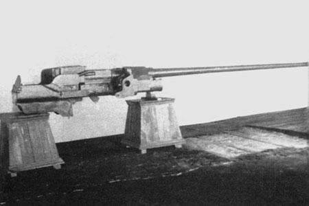 Пушка Т-34-57