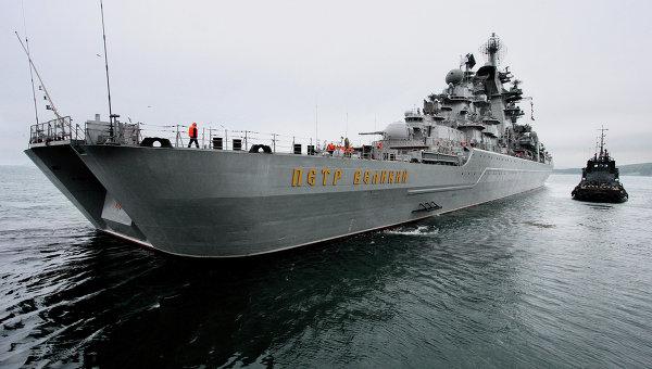 ТАРКр Петр Великий | ВКонтакте