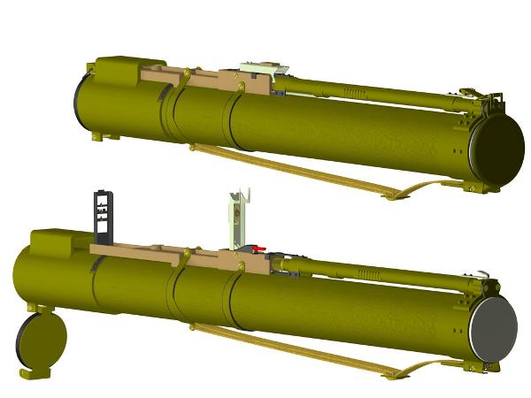 Гранатомет РПГ 18