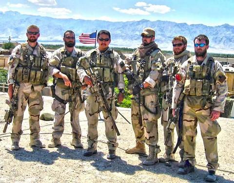 Спецназ США