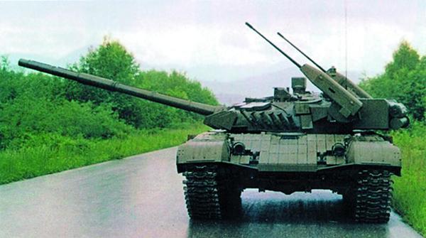 Танк Т 72