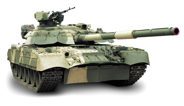 Украинские танки