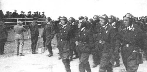 Форма ВДВ СССР