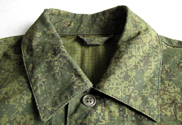 Форма одежда Российской арми Vf7