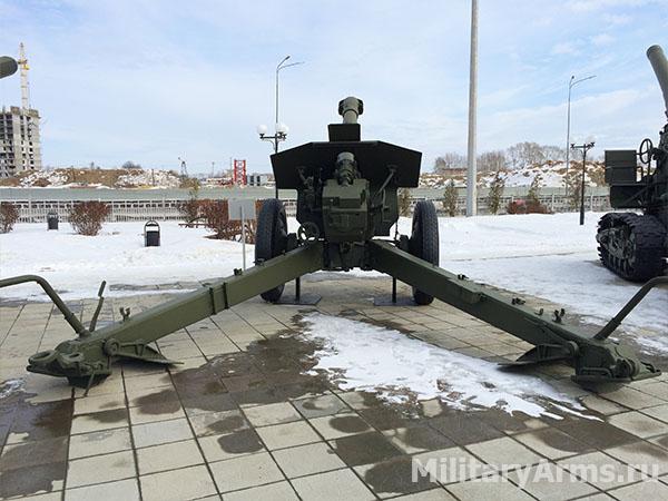 152-мм пушка
