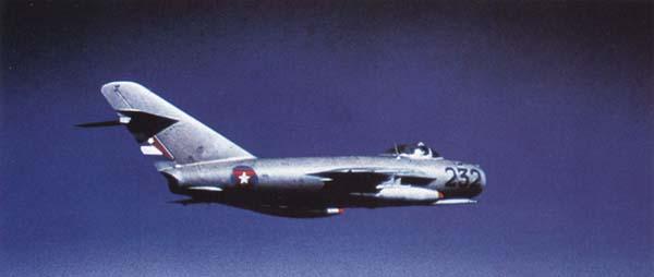 МиГ 17