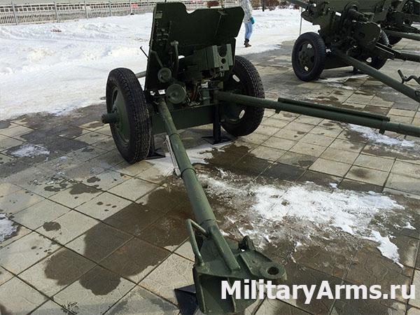 Пушка 45-мм