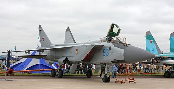 Миг-23 БМ