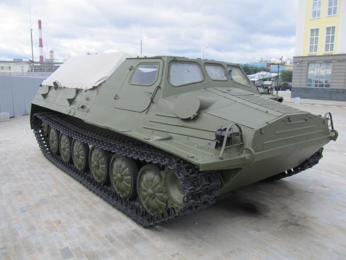 Дегазационный комплект войсковой ДКВ-1с