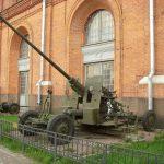 Автоматическая зенитная пушка С-60
