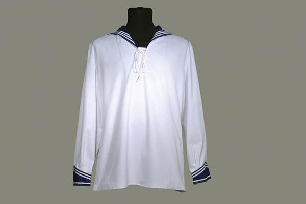 Матросская рубаха