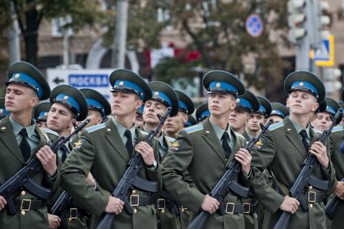 Форма ВВС России