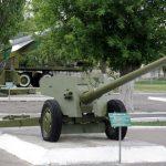 Противотанковая пушка 85-мм Д-48