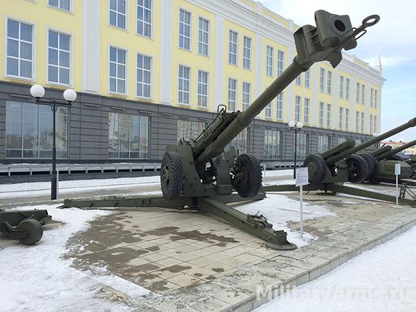 Пушка 152 мм
