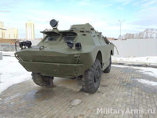 БРДМ-2РХБ