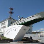 Торпедный катер «Комсомолец»