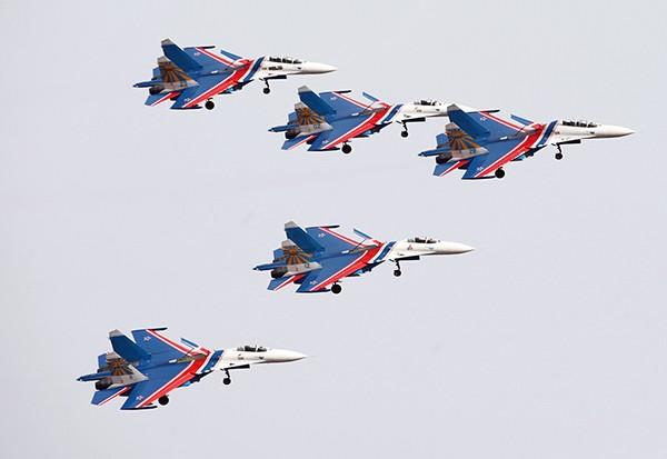 Русские Витязи