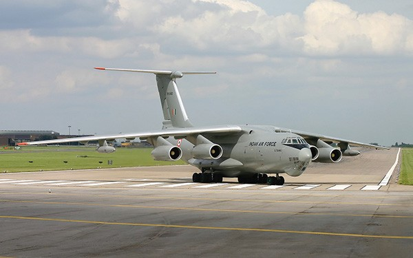 Ил-78