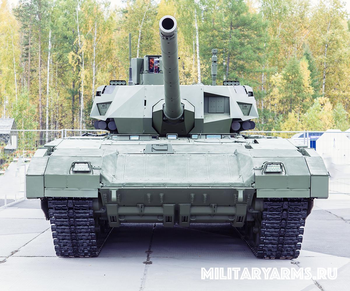 танк армата т-14 армата фото