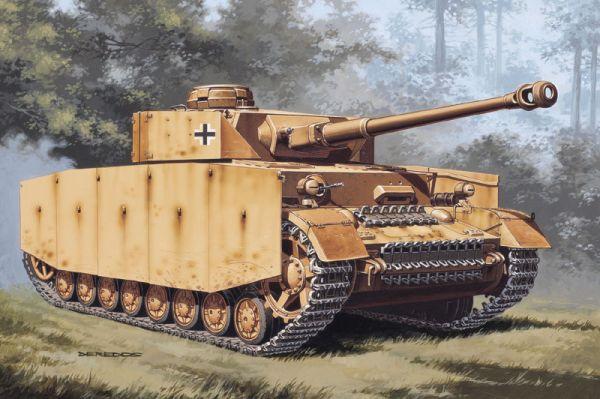 panzerkampfwagen-iv
