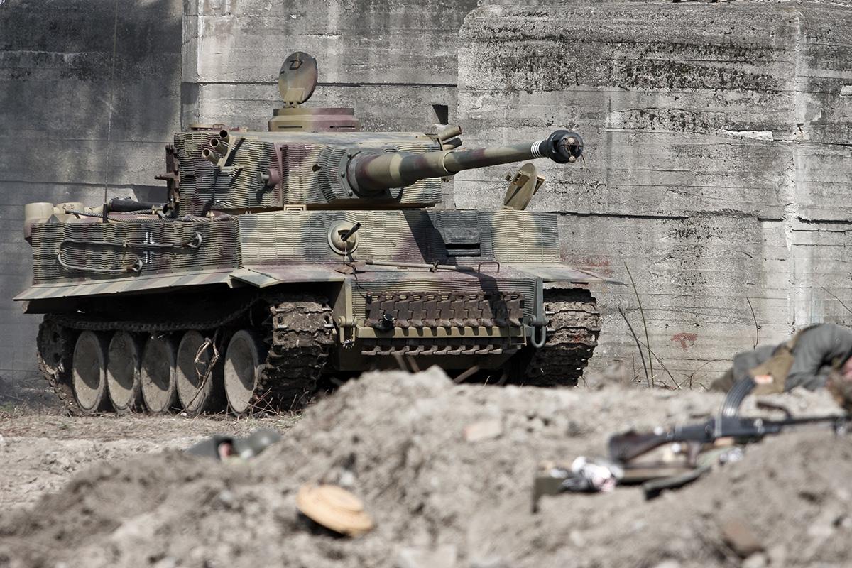 танки фото кв 2