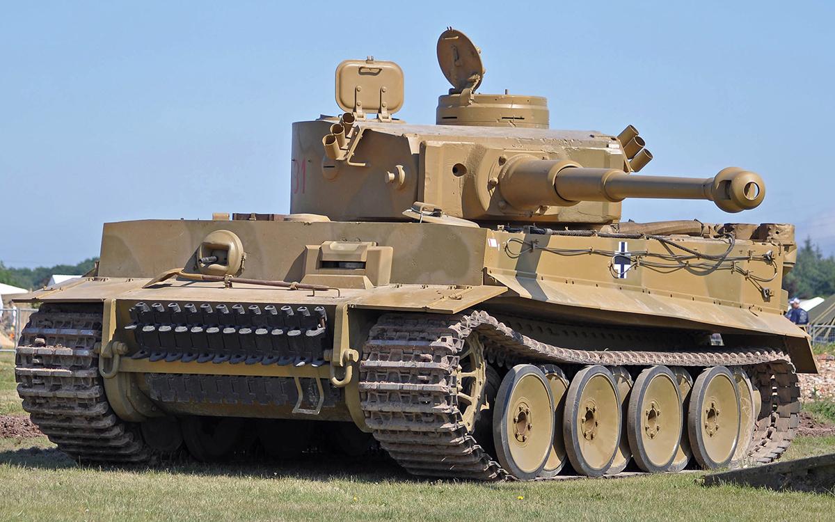 Мир танков  все современные танки стран мира