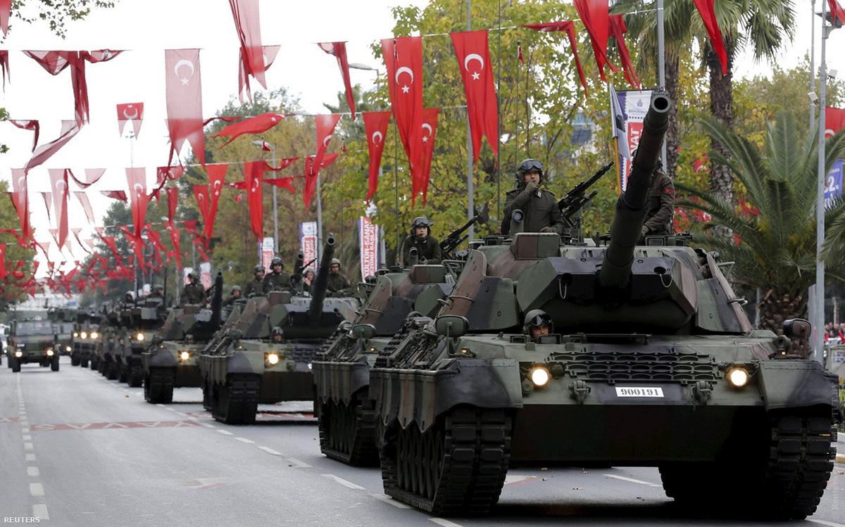 Реферат вооруженные силы турции 6171
