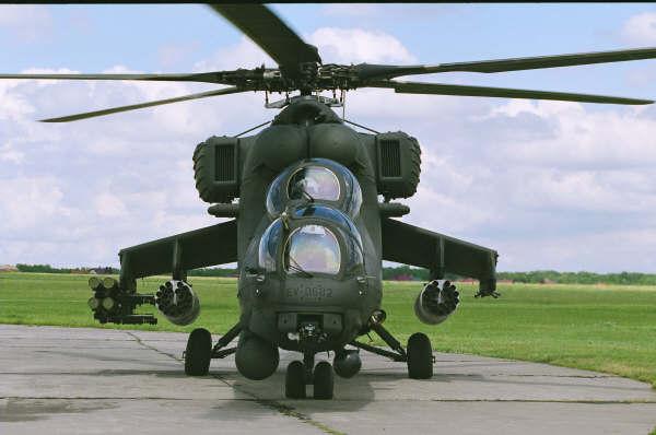 Президент начал внезапную проверку войск Южного военного округа