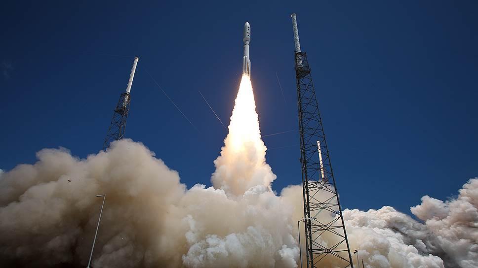 США ищут альтернативу российским ракетам