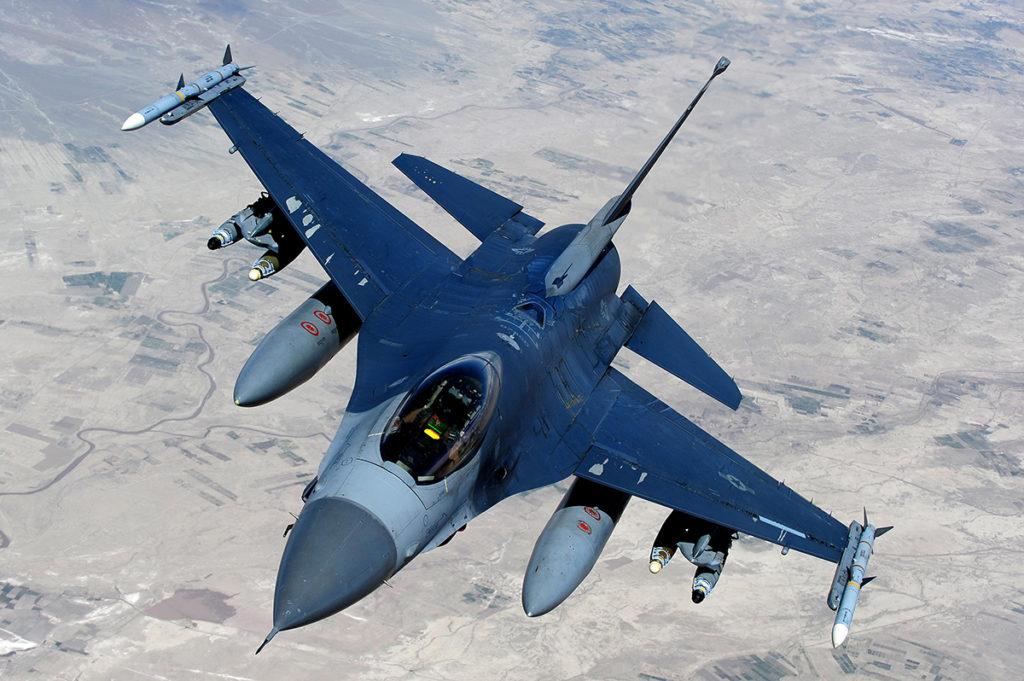 ВВС США 2020, Военная Стратегическая и Тактическая Авиация Америки, Состав Военно-воздушных Сил, Количество Современных Боевых Истребителей и Виды Самолетов