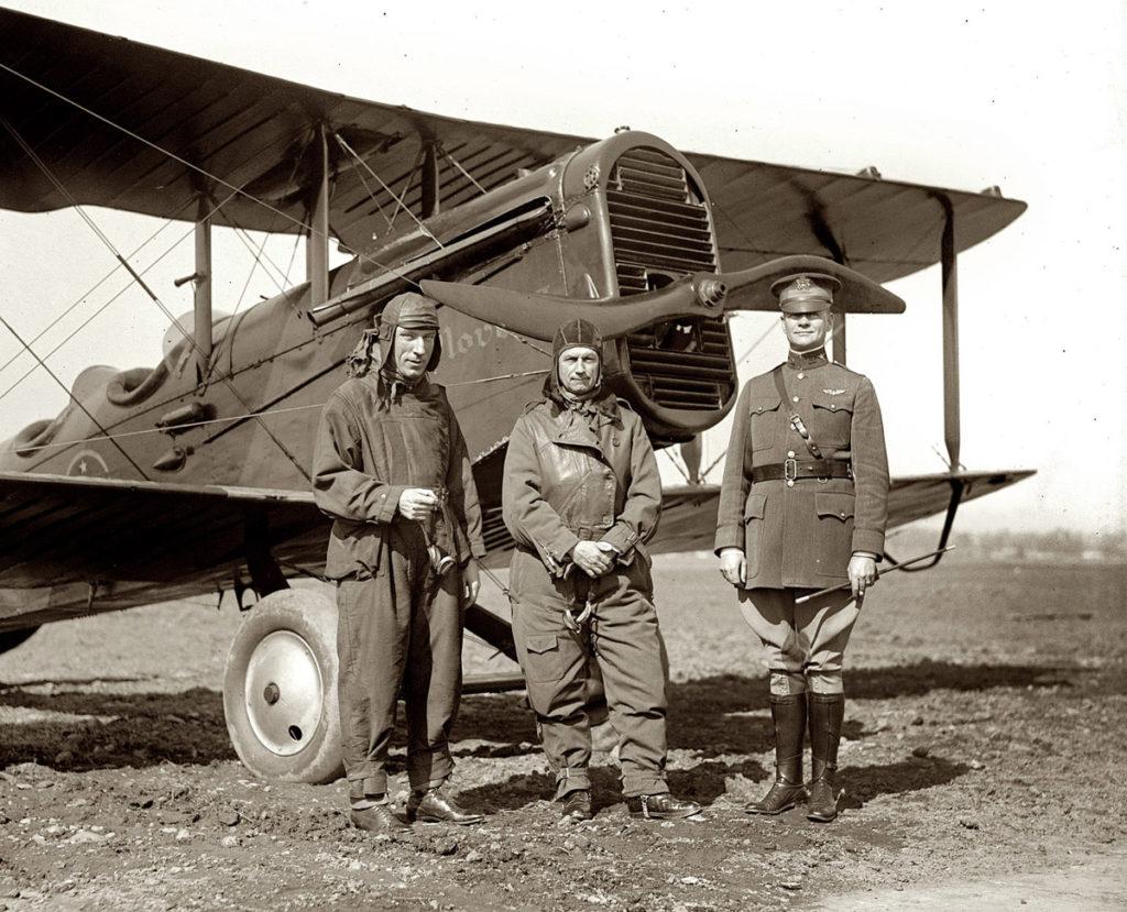 Императорский военно-воздушный флот