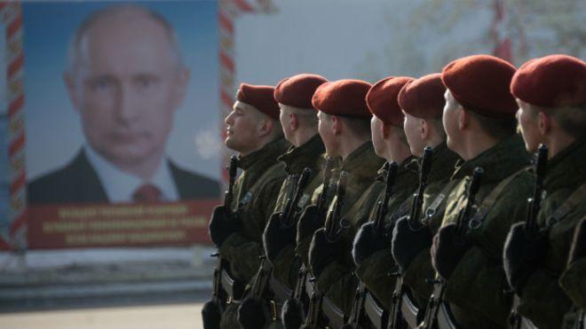Закон о национальной гвардии россии от 03.07.2016