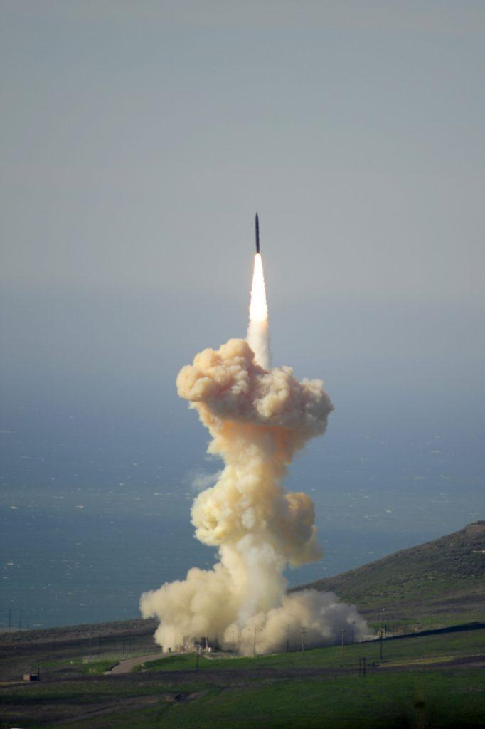 Новая гонка вооружений: космические державы действуют вне правил
