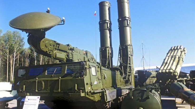 В скором времени российские войска получат принципиально новое вооружение С-500