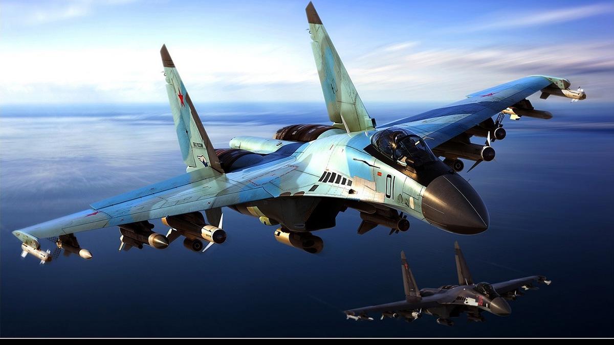 Военно-воздушные Силы ВВС России 2020, История, Состав Авиации ...