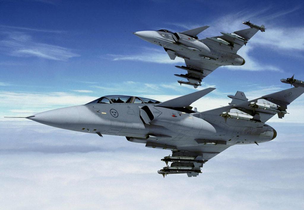 Авиация США 2020: история и состав армии