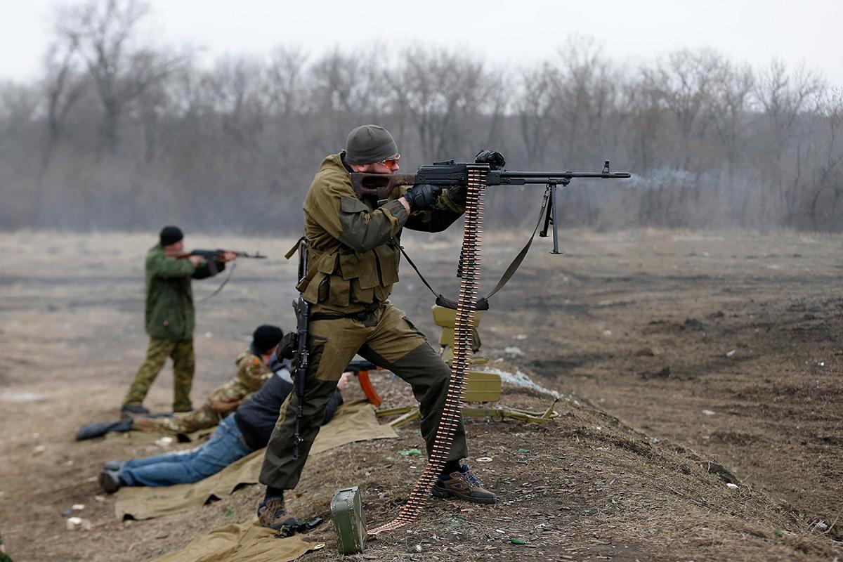 Карабахский конфликт, суть войны и новости с фронта