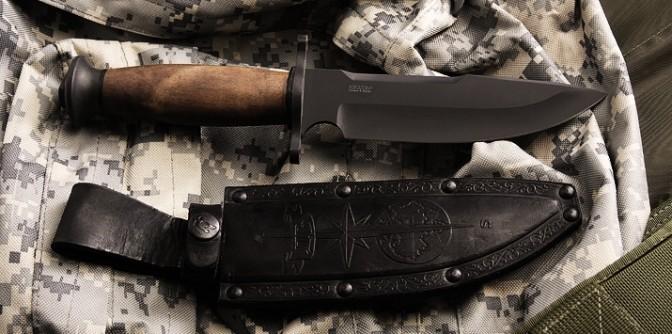Ножи ДВ-1 и ДВ-2