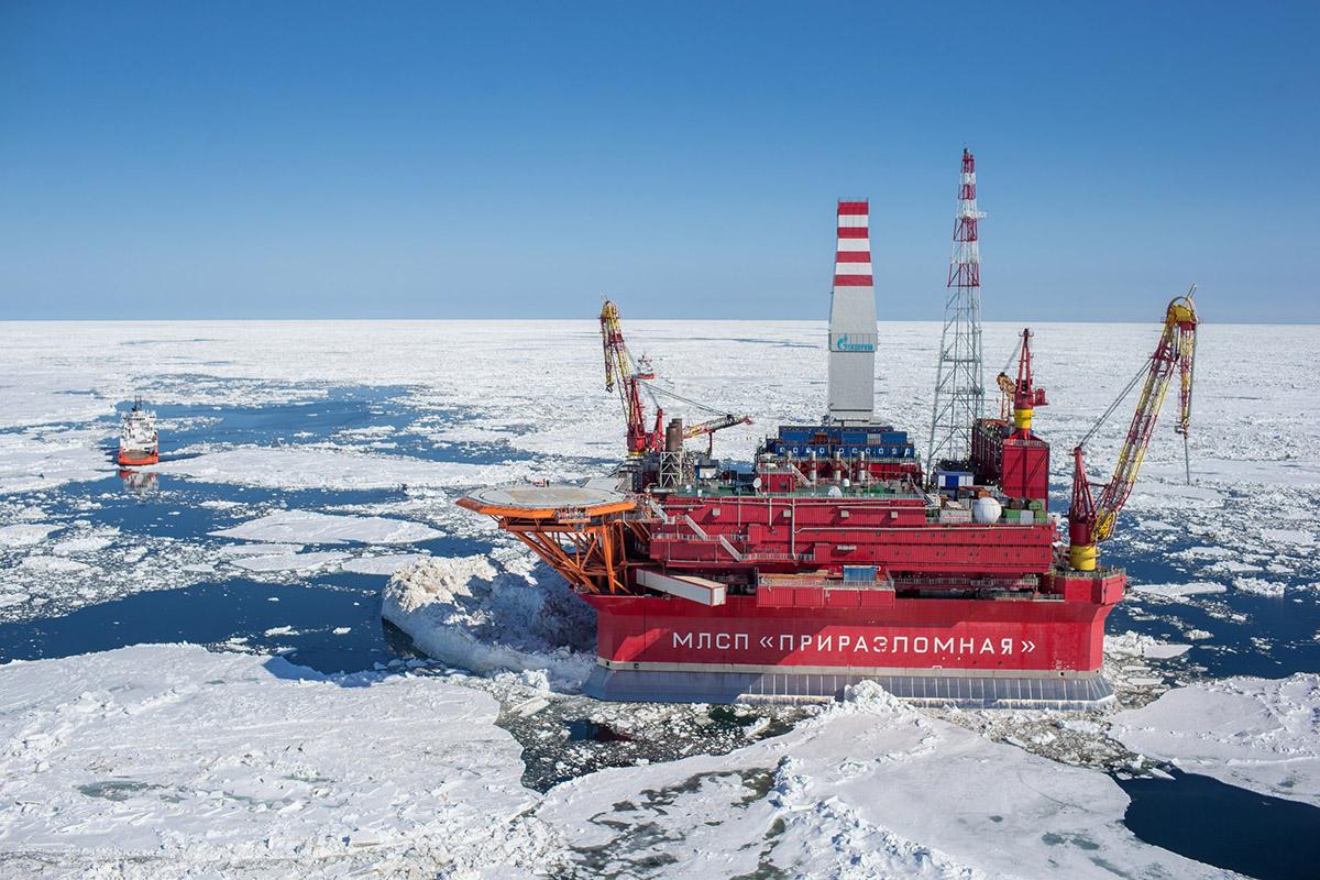 Противостояние в Арктике: богатство северных широт и страны-претенденты