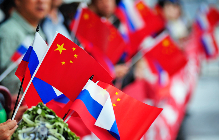 КНР и РФ отработали совместную защиту от удара крылатыми и баллистическими ракетами