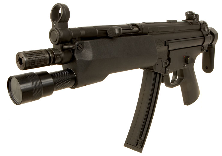 Heckler&Koch MP5