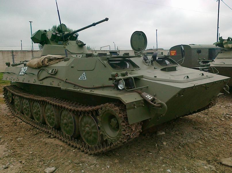 мт-лб технические характеристики бронетранспортера МТЛБ