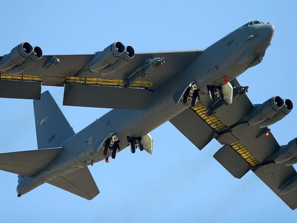 Обои B-2a, стратегический, бомбардировщик. Авиация foto 19
