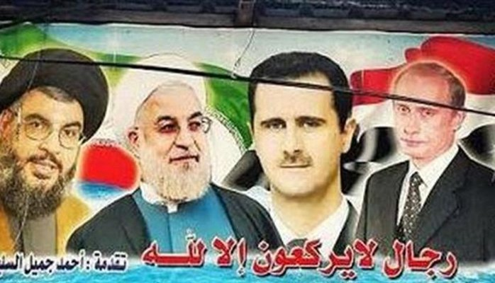 Возможна ли Ось Москва - Анкара - Тегеран?