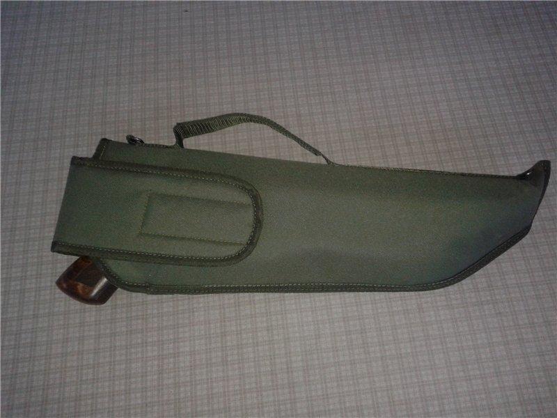 Кобура для пистолета МР-341
