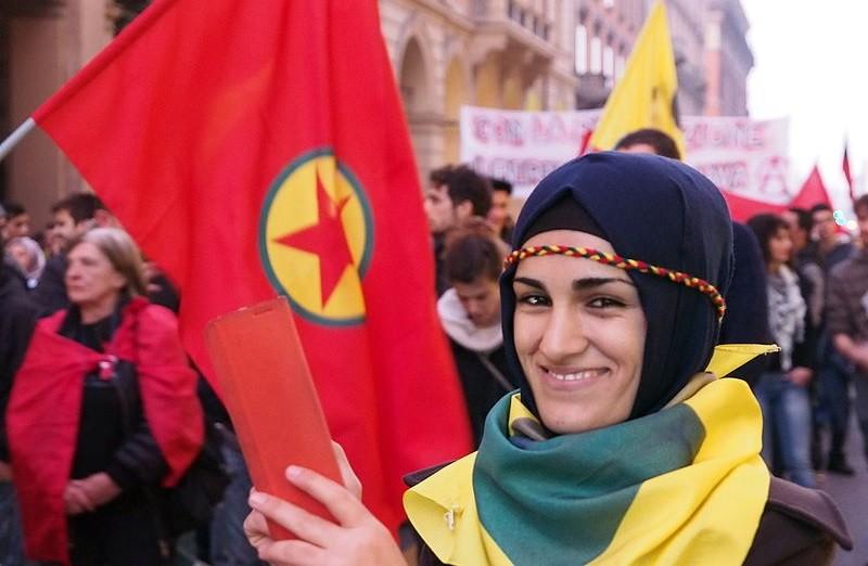 Рабочая партия Курдистана