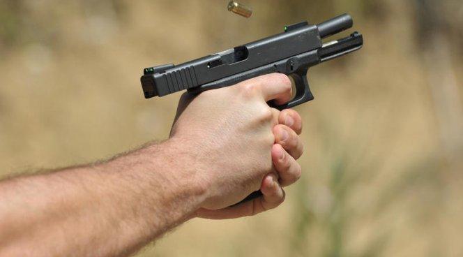 Стрельба из Грозы-04