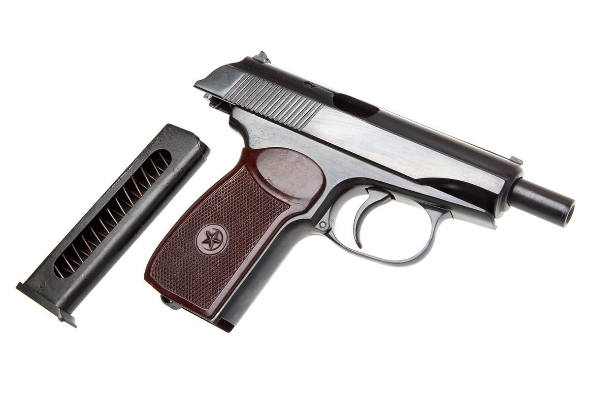 pistolet-pmr