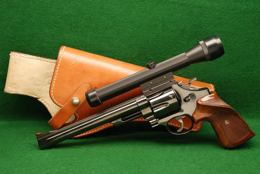 Smith & Wesson Model 29 Magnum