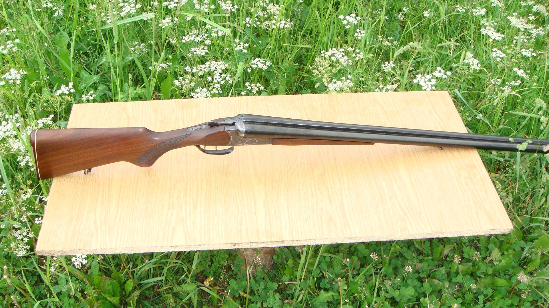 ЧМ, ружье иж 58 его характеристики преимущества недостатки цена тоже